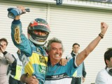 'Benetton bosses were not convinced of Schumi'