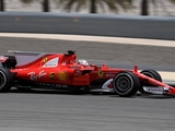 Giovinazzi: SF70H run 'a dream come true'