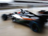 Force India requests early prize money payment