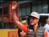 McLaren & Vandoorne Preparing for More Straight Line Pain at Monza