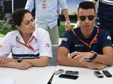 Sauber: No conspiracy over 'straightforward' Pascal Wehrlein situation