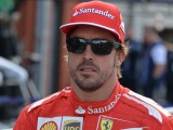 Alonso: Ferrari has not been too conservative