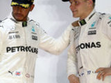 Lewis 'deflated' by Bahrain error
