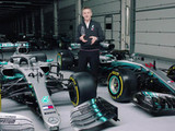 Video: Allison explains differences between 2018 and 2019 Mercedes
