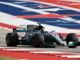 """Valtteri Bottas: """"I was just lacking that extra bit of pace"""""""