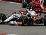"""Kimi Raikkonen: """"In the end, we made the right call on the tyres"""""""