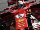 Vettel: We still want to improve