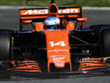 McLaren set engine deadline