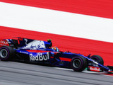 Austrian GP: Qualifying notes - Toro Rosso