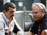 Wolff impressed by Haas