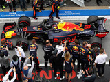 Horner hopes Verstappen's luck is about to change