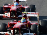 Ferrari downplay Massa's snub