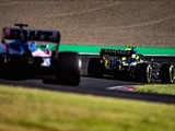Renault found guilty of using illegal F1 driver aid in Japanese GP