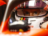 Webber: Vettel 'will have the year off' in 2021