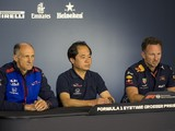 Red Bull won't 'sacrifice' Toro Rosso's F1 season for Honda gains
