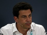 Wolff: Performance 'not good enough'