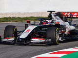 Haas admits continuing in F1 in is not a given