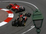 Ferrari more worried about performance than drivers