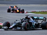Victory without being challenged is not as satisfying – Wolff