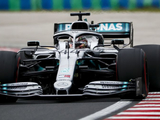Hamilton back on top form: Hungarian GP FP1 Results