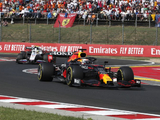 """Verstappen - Red Bull """"impossible"""" to drive after being """"taken out by Mercedes"""" again"""