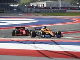 Bottas: Ferrari and McLaren F1 drivers will be hard to pass in US GP