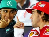 Ferrari have been revived - Hamilton