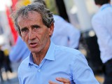 Prost 'furious' about Bianchi crash