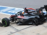 McLaren had to learn humility in 2015 - Eric Boullier