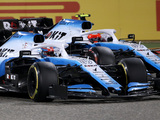 Williams 'never' spoke to Renault about 2020 deal