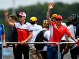 Ferrari confirm Leclerc as Raikkonen replacement