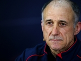 Tost decries F1 spending