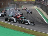 Brazilian Grand Prix under threat?