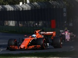 Alonso slams last place McLaren-Honda