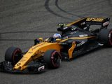 Palmer feels potential is there with RS17 despite Q1 elimination