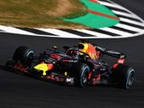 "Daniel Ricciardo: ""We weren't really quick enough today"""
