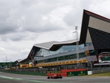 Verstappen: Red Bull 'too slow' at Silverstone