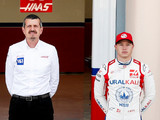 Haas 'wouldn't be here' without Mazepin's money