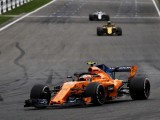 'No miracles' for slow McLaren in boring race - Stoffel Vandoorne