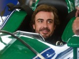 Alonso 'more complete' after manic 2018