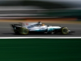 Hamilton spirits raised after Silverstone run