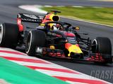 Red Bull confirms driver schedule for final F1 test