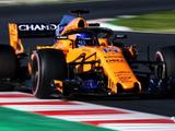 Eric Boullier insists McLaren setbacks 'part of the process'