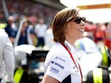 Claire Williams Calls for Financial Restraints in Formula 1