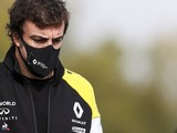 "Abiteboul: Racing Point challenge over Alonso young driver test ""ironic"""
