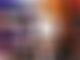 Hamilton, Merc happy to be 'hunters' of fast Red Bull