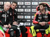 What's happening at Aprilia as Iannone MotoGP ruling nears