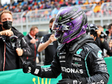Rosberg: Hamilton 'the best ever' in terms of talent