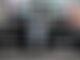 Hamilton's speed on three wheels revealed