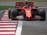 Ferrari changes F1 engine part in China after Leclerc Bahrain problem